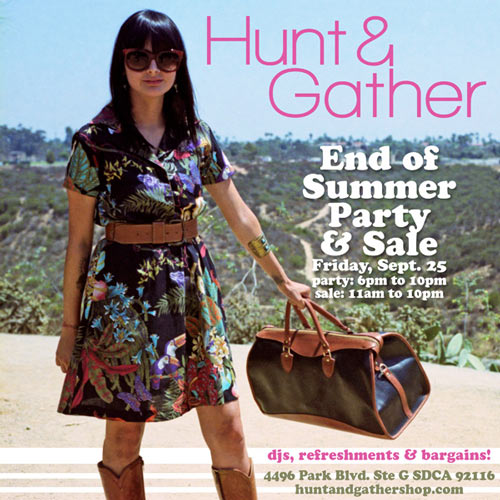 Hunt -&-Gather-Boutique-summer-sale