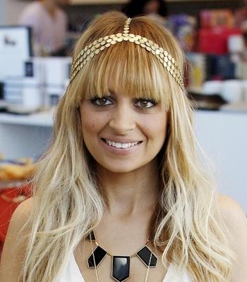 Nicole Richie jewelry