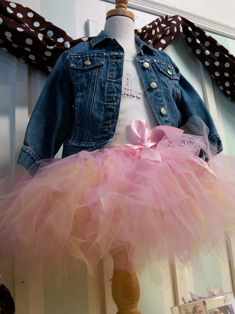 Twinkle Baby Couture @ The Corner Store 2