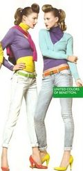 United Colors of Benetton's Casting
